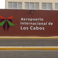 Aeropuerto Internacional De Los Cabos Sjd Airport In