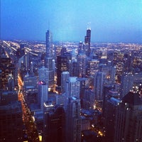 Photo taken at 360 CHICAGO by Joel G. on 5/18/2012