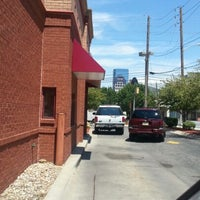 Photo taken at Arby's by Michael &. on 7/21/2012