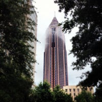 Photo taken at Bank of America by Jesse B. on 8/28/2012