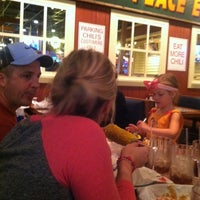 Photo taken at Chili's Grill & Bar - Closed by Christina on 8/27/2012