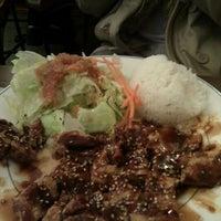 Das Foto wurde bei Chodang Soon Tofu von jpli18 am 12/11/2011 aufgenommen
