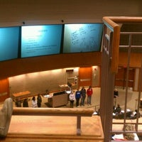 Photo taken at Budig Hall / Hoch Auditoria by Sonia S. on 11/10/2011
