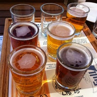 Photo taken at Full Sail Brewing Co. by Adam C. on 7/28/2012