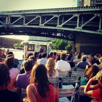 Photo prise au Chicago Architecture Foundation River Cruise par Lily B. le6/9/2012