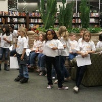 Photo taken at Barnes & Noble by Erica H. on 12/1/2011