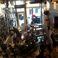 Photo taken at Jack's Stir Brew Coffee by Robert R. on 7/22/2011