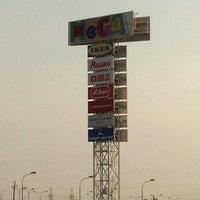 รูปภาพถ่ายที่ MEGA Mall โดย Масюша Д. เมื่อ 3/31/2012
