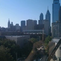 Photo taken at Community College of Philadelphia by Rachel L. on 10/8/2011