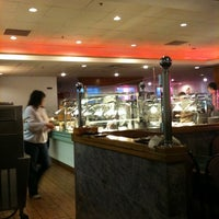 Photo taken at Mandarin Buffet by Catherine C. on 4/10/2011