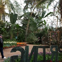 ... Photo Taken At Greater Des Moines Botanical Garden By Tonya On 3/3/2012  ...
