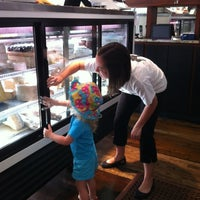 Photo taken at Nickel City Cheese & Mercantile by Steven R. on 5/19/2012