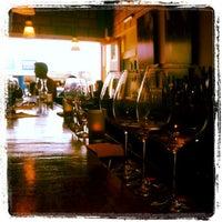 Photo taken at California Wine Merchant by Mark M. on 5/6/2012