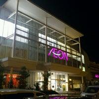 Photo taken at AEON Mall by Yasuhiro S. on 9/25/2011
