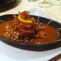Foto tomada en Restaurante Tampu por Diego M. el 8/1/2011