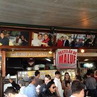 Foto tirada no(a) Pastelão do Maluf por Renata V. em 5/27/2012