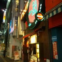 Photo taken at Ichiran by Kaneaki H. on 10/20/2011