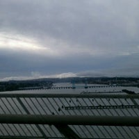 Photo taken at Mare Island Causeway Bridge by Danny G. on 3/17/2012