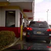 Photo taken at McDonald's by Stephen M. on 3/2/2012