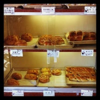 Photo taken at Master Bakery by Amanda H. on 10/17/2011