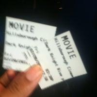 Photo taken at Hillsborough Cinemas by Nicole J. on 7/20/2012
