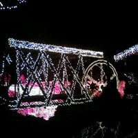 Photo taken at Historic Clifton Mill by Sara C. on 12/17/2011