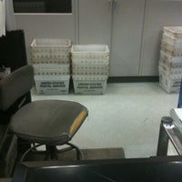 Photo taken at US Post Office by Dave K. on 1/18/2011