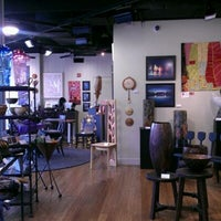 Photo taken at Shop One² at RIT by elouise o. on 12/8/2011