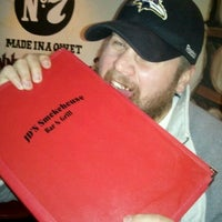 Photo taken at JD's Smokehouse Bar & Grill by Jessica D. on 1/29/2012