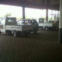 Photo taken at Daihatsu Edenvale by Max M. on 9/24/2011