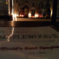 Photo taken at Joe Italiano's Maplewood II by Tee J. on 9/23/2011