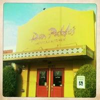 Foto scattata a Don Pablo's da dane k. il 4/3/2011