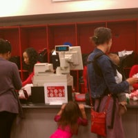 Photo taken at Target by Miles D. on 3/27/2012