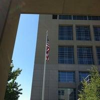 Photo taken at Reno Municipal Court by @ngie on 7/17/2012