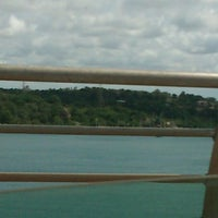 Photo taken at Kilifi Town by Suzzy Dé K. on 7/14/2012