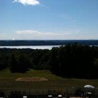 Photo taken at Shanty Creek Resorts by John W. on 8/19/2012