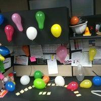 Photo taken at Procter & Gamble P&G by Ileanna C. on 5/9/2012