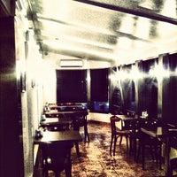 Photo taken at Manki Coffee by Ivan R. on 8/31/2012