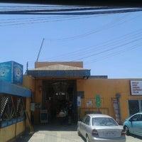 Photo taken at Mercado Central de El Quisco by Mauricio V. on 1/7/2012