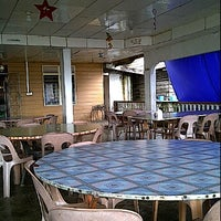 Photo taken at Sei Nam Restaurant Kijang by Paddy D. on 1/1/2012