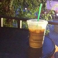 Photo taken at Starbucks by Carlo on 9/3/2012