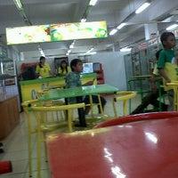 Photo taken at Golden Sweet Supermarket^^ by A'im K. on 11/8/2011