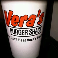 Photo taken at Vera's on the Drive by Stalz on 3/3/2011
