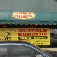 Photo taken at Dairy Palace by Scott F. on 7/11/2012
