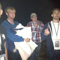 Photo taken at Camp Reynoldswood by Eddie J. on 8/18/2012