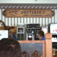 Photo taken at Dutterer's by Michael on 12/3/2011
