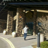 Photo taken at Santa Ysabel Resort & Casino by Ricardo L. on 1/26/2012