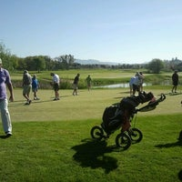 Photo taken at Eagle Point Golf Course by Herb S. on 5/7/2012