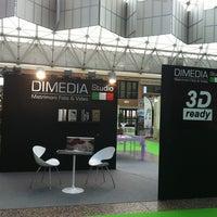 Photo taken at Dimedia Foto by Marco Z. on 11/16/2011