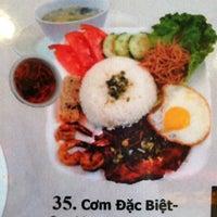 Photo taken at Pho Saigon by Ligaya W. on 12/11/2011